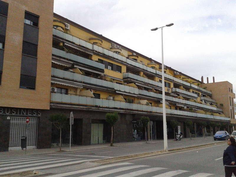 Garaje en Catarroja (Francesc de Vinatea ) - foto2