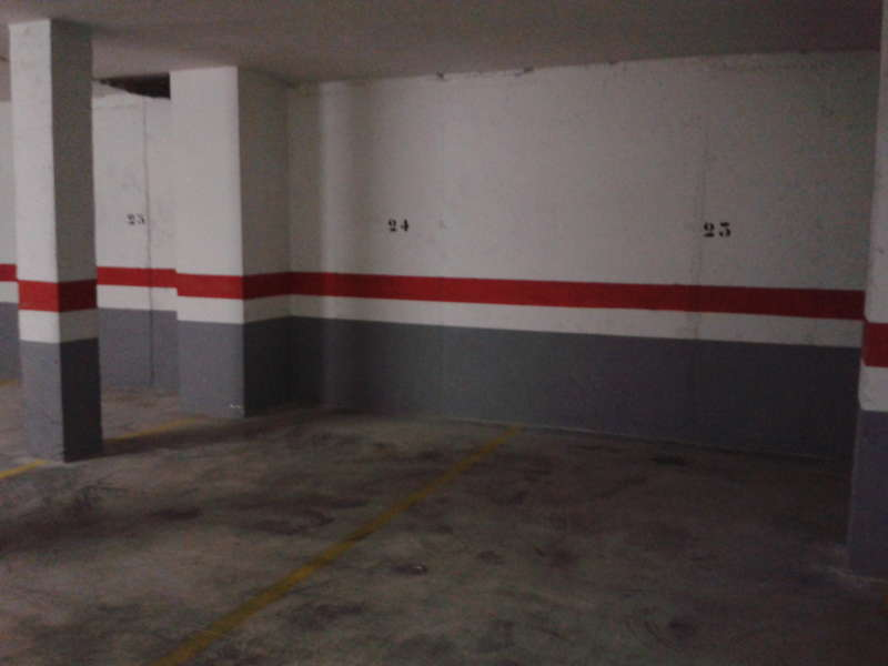 Garaje en Catarroja (Francesc de Vinatea ) - foto5