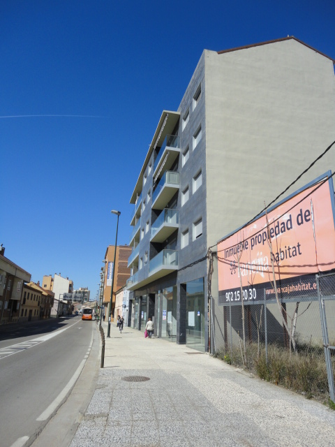 Solares en Zaragoza (32334-0001) - foto1