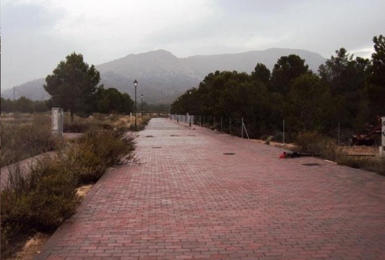 Solares en Mont-roig del Camp (32385-0001) - foto1