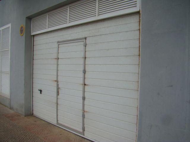 Garaje en Mahón (Ciudatella) - foto1