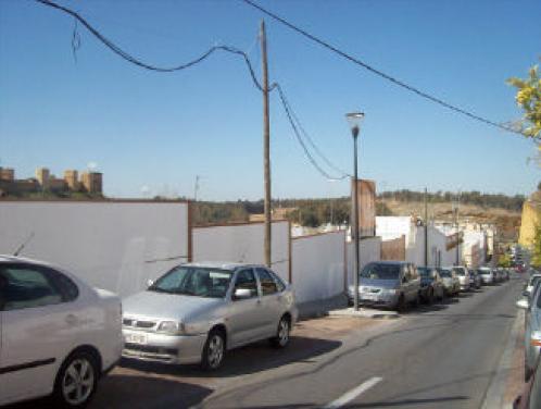 Solares en Alcalá de Guadaira (32419-0001) - foto0