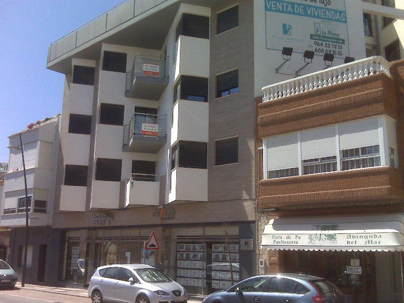 Apartamento en Torreblanca (32469-0001) - foto0