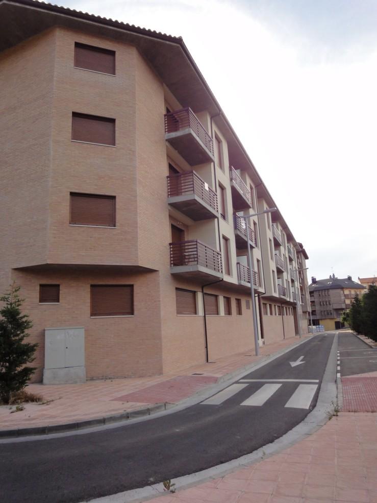 Apartamento en Sabiñánigo (32478-0001) - foto0