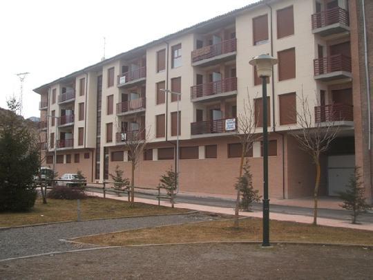 Apartamento en Sabiñánigo (32478-0001) - foto2