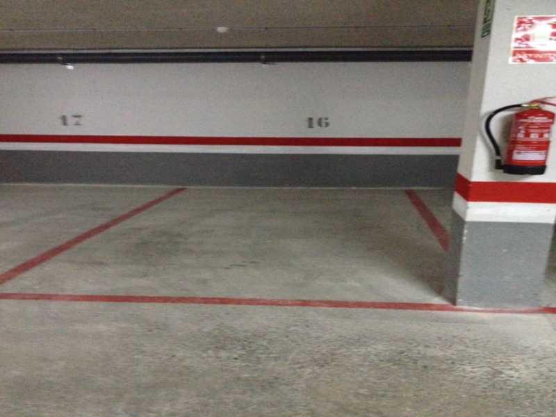 Garaje en Valencia (Florista) - foto2