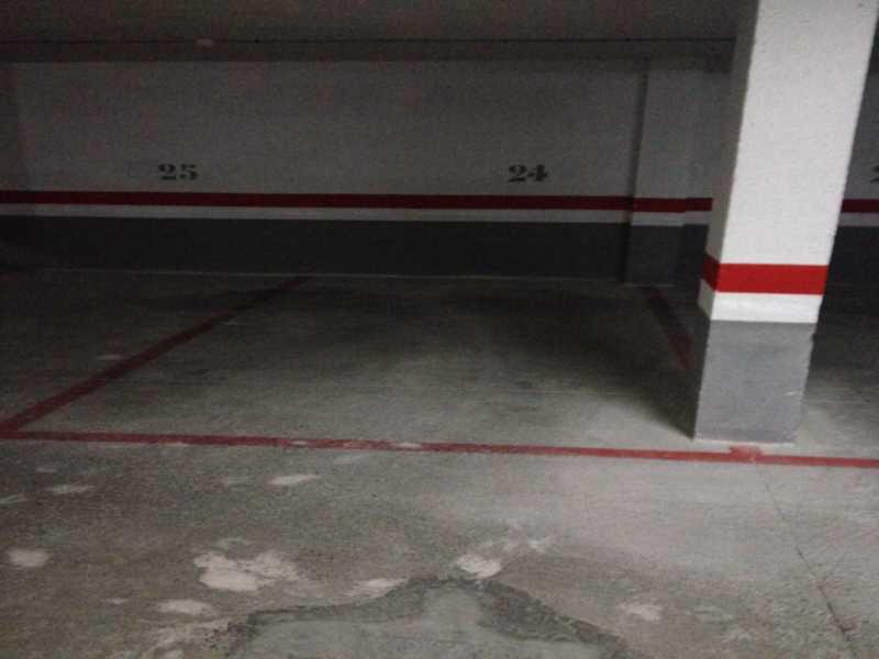 Garaje en Valencia (Florista) - foto3