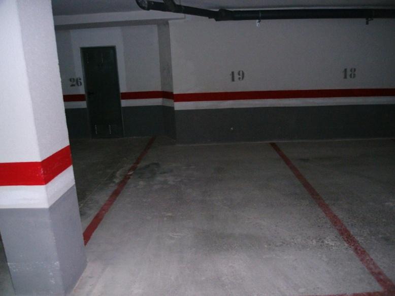 Garaje en Valencia (Florista) - foto5
