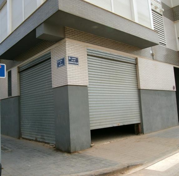 Locales en Valencia (Florista) - foto2