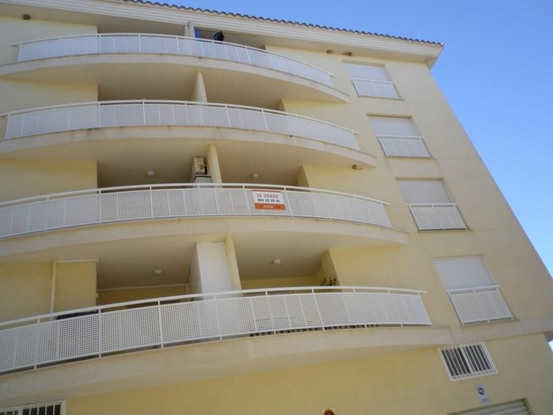 Apartamento en Oropesa del Mar/Orpesa (32630-0001) - foto0