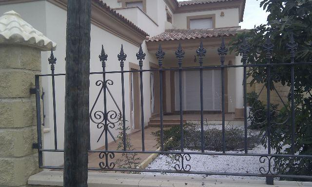 Chalet adosado en Sorbas (32637-0001) - foto1