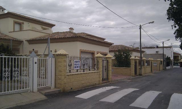 Chalet adosado en Sorbas (32637-0001) - foto0