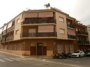 Apartamento en Palafolls (32710-0001) - foto0