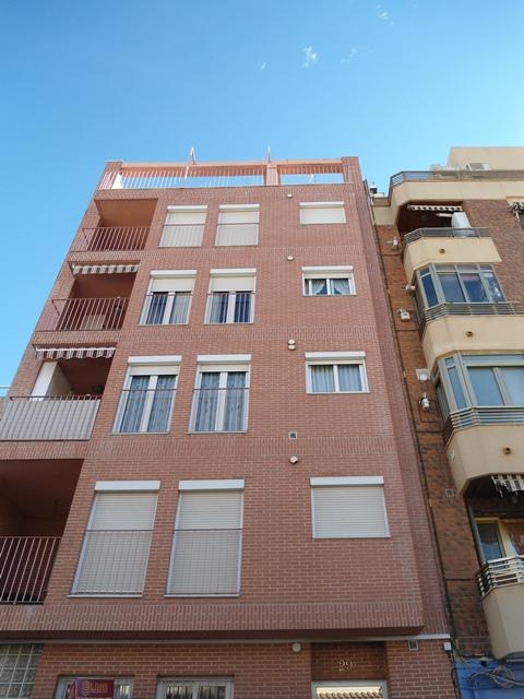 Apartamento en Sagunto/Sagunt (32786-0001) - foto0
