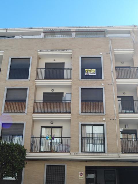 Apartamento en Albalat dels Sorells (32796-0001) - foto0
