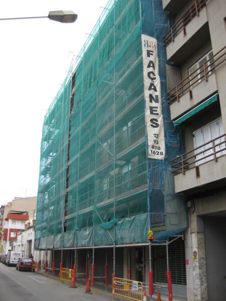 Apartamento en Vilafranca del Penedès (32845-0001) - foto0