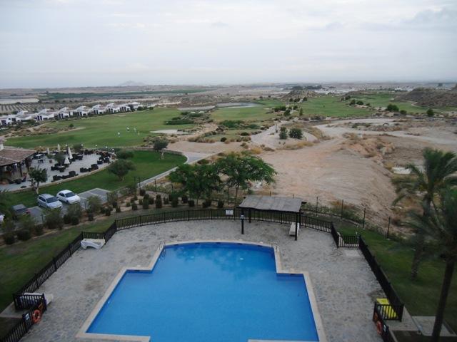 Ático en Baños y Mendigo (32854-0001) - foto6