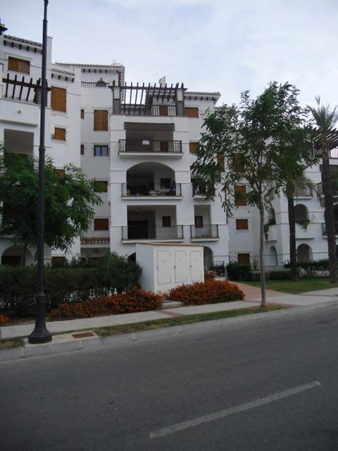 Ático en Baños y Mendigo (32854-0001) - foto0