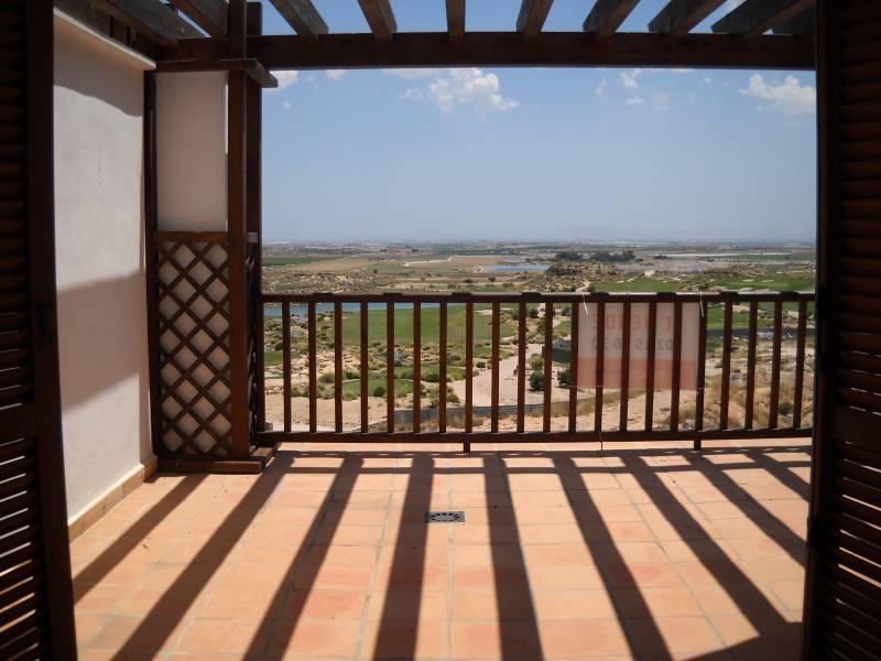 Ático en Baños y Mendigo (32854-0001) - foto5