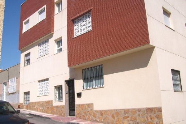 Apartamento en Adra (32872-0001) - foto0