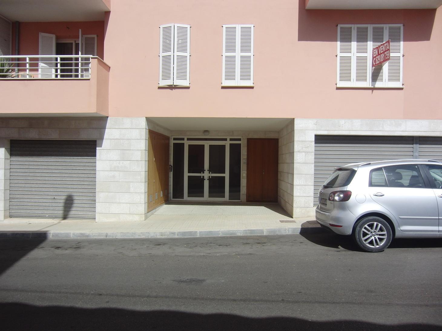 Apartamento en Manacor (32903-0001) - foto0