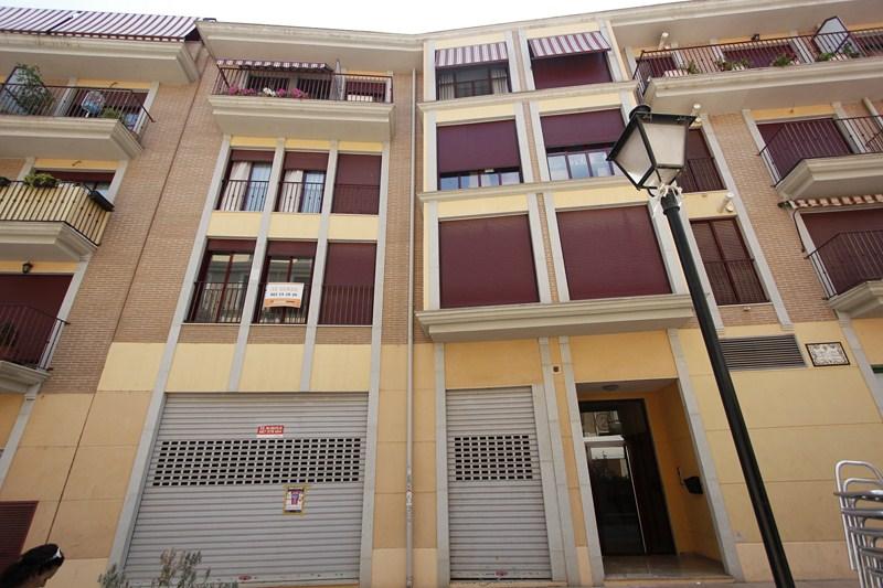 Apartamento en Bétera (32938-0001) - foto0