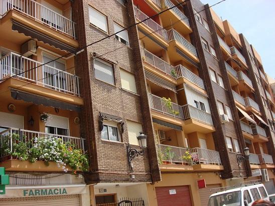 Apartamento en Benimamet-Beniferri (32958-0001) - foto0