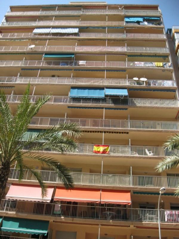 Apartamento en Cullera (33054-0001) - foto0