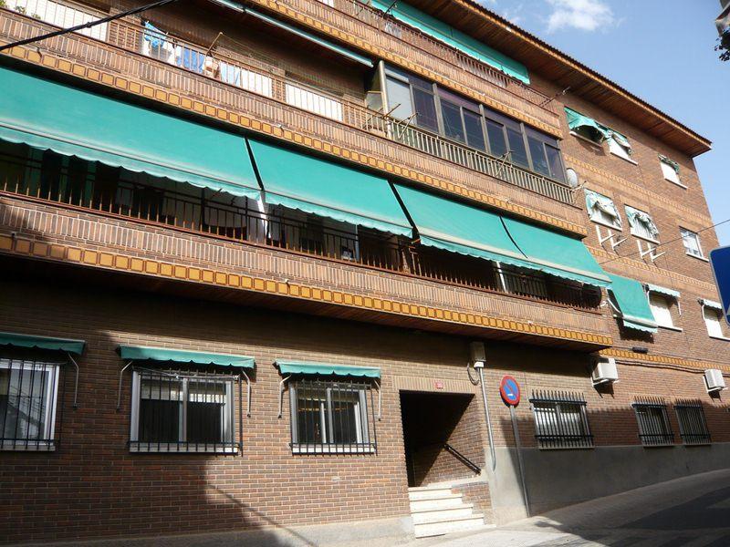 Apartamento en Illescas (33111-0001) - foto0