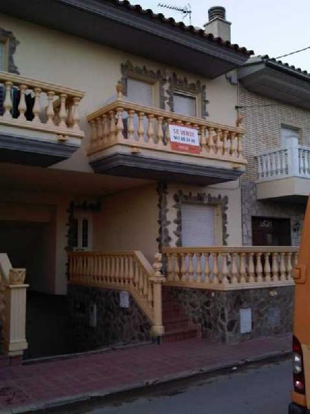 Chalet adosado en Santa Llogaia d'Àlguema (33113-0001) - foto0
