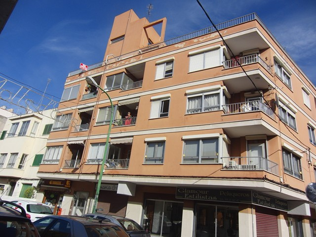 Apartamento en Palma de Mallorca (33188-0001) - foto0