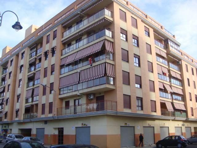 Apartamento en Alzira (33209-0001) - foto0