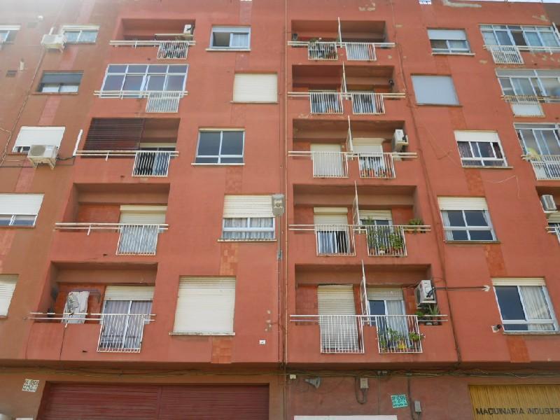 Piso en Valencia (33290-0001) - foto0