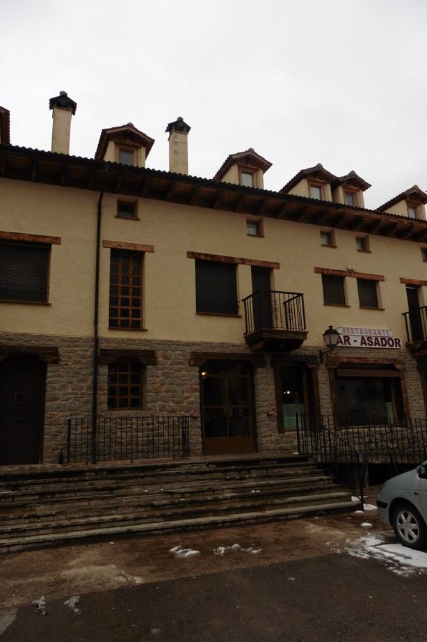 Apartamento en Alcalá de la Selva (33299-0001) - foto1