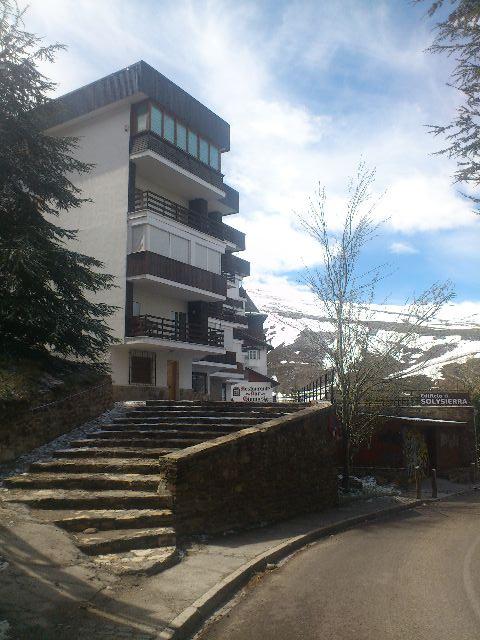 Apartamento en Monachil (33315-0001) - foto0