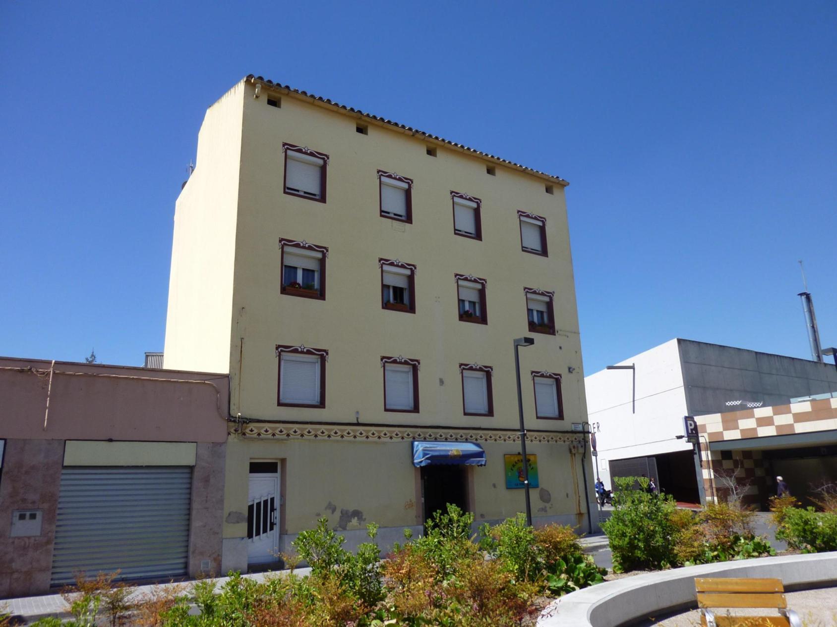 Apartamento en Igualada (33323-0001) - foto0