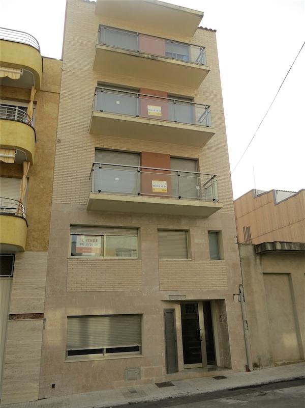Apartamento en Sant Carles de la Ràpita (33330-0001) - foto0