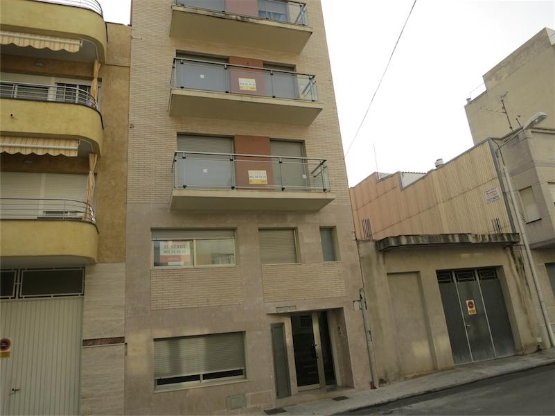 Apartamento en Sant Carles de la Ràpita (33332-0001) - foto0