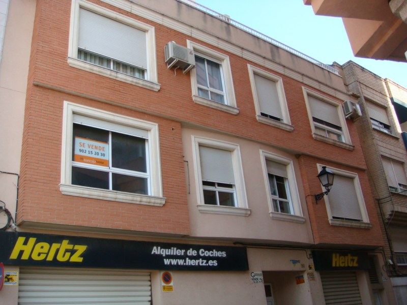 Apartamento en Alzira (33376-0001) - foto0