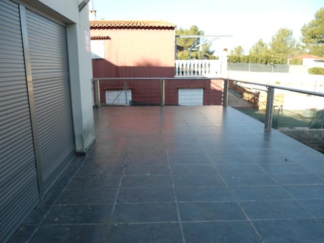 Chalet independiente en Algar de Palancia (33427-0001) - foto8