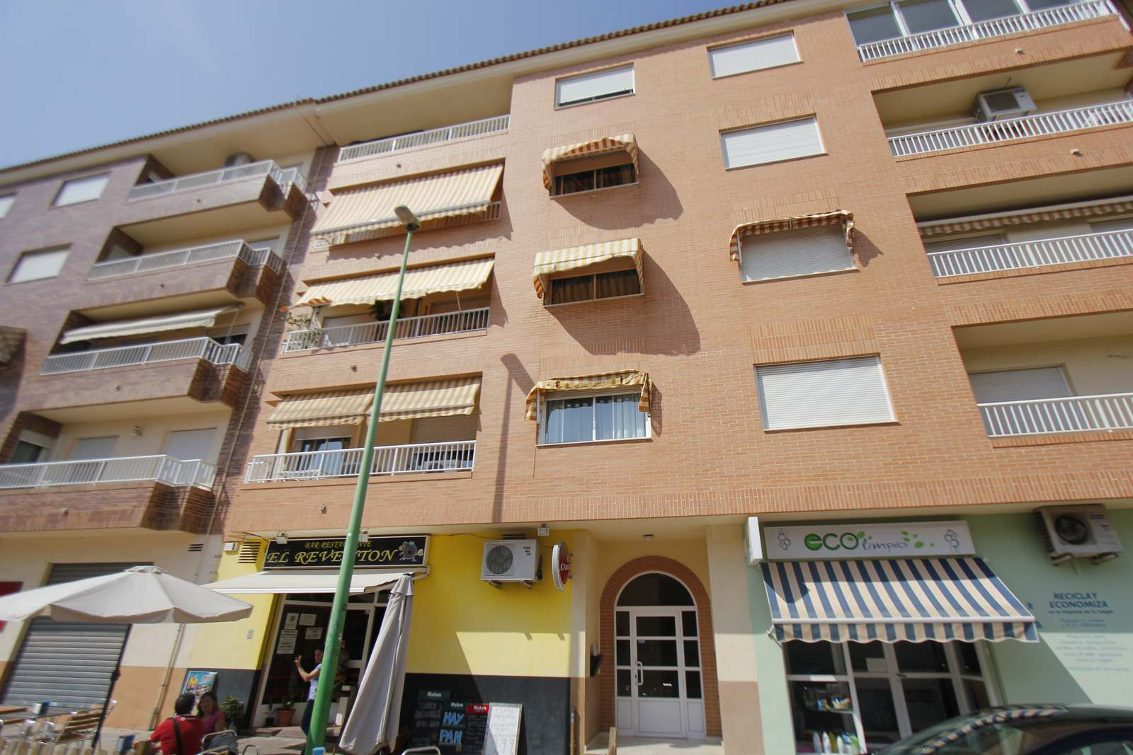 Apartamento en Pobla de Vallbona (la) (33448-0001) - foto0