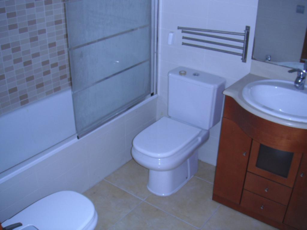 Apartamento en Palafolls (33521-0001) - foto2