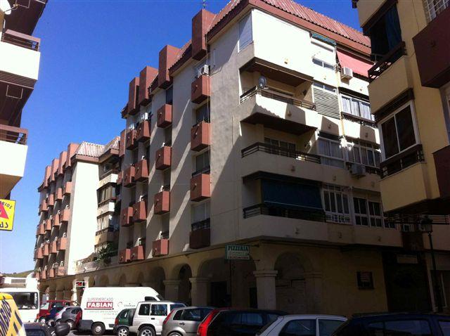 Apartamento en Vélez-Málaga (33554-0001) - foto0