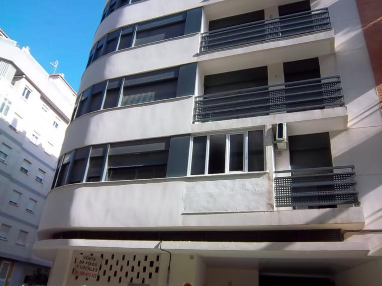 Apartamento en Dénia (33580-0001) - foto0
