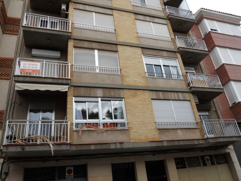 Apartamento en Villarreal/Vila-real (33632-0001) - foto0