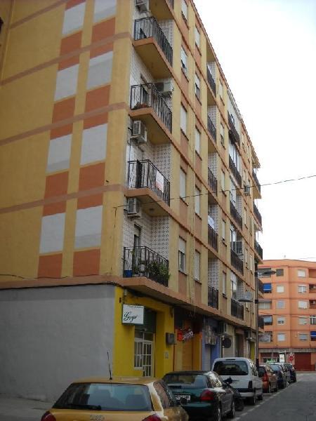 Apartamento en Torrent (33669-0001) - foto0