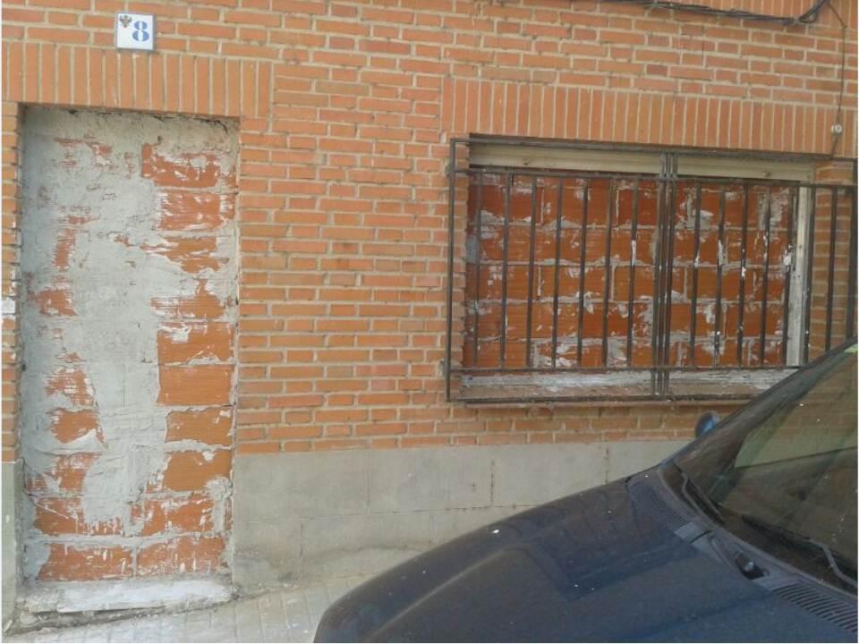 Chalet adosado en Toledo (33686-0001) - foto1