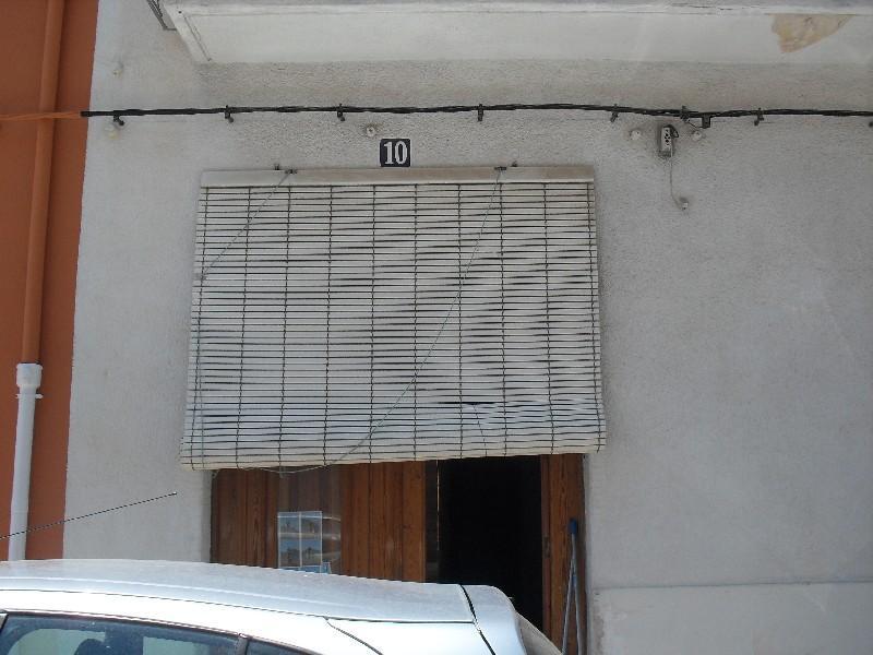 Chalet adosado en Pego (33716-0001) - foto1