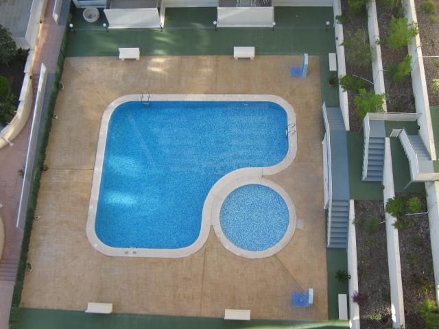Apartamento en Villajoyosa/Vila Joiosa (la) (33766-0001) - foto6