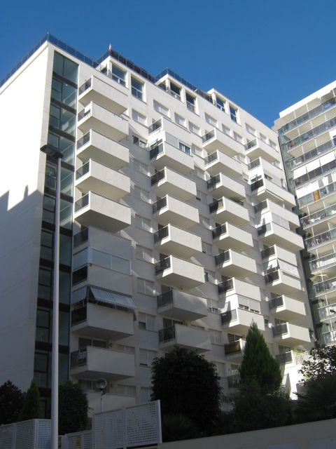 Apartamento en Villajoyosa/Vila Joiosa (la) (33766-0001) - foto0